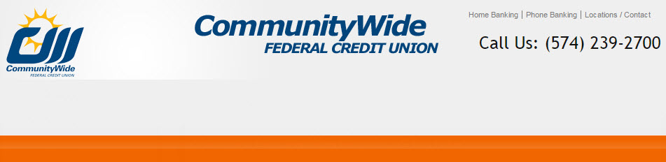 Community Wide Federal Credit Union